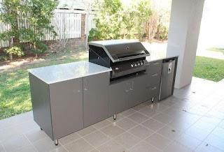 Outdoor Kitchen Brisbane S