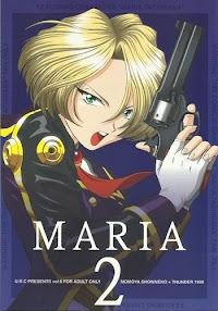 (C54) [U.R.C (Momoya Show-Neko)] Maria 2 (Sakura Taisen) [English]