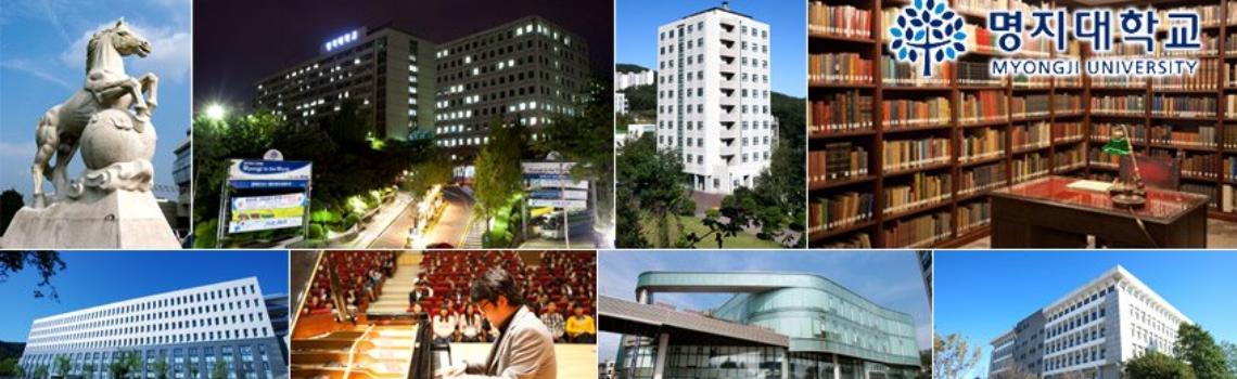 Đại học Myongji