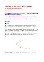Schéma de Bernoulli et Loi Binomiale.pdf