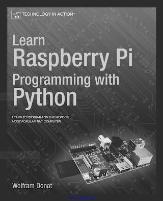 Learn Raspberry Pi Programming with Python.pdf