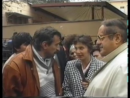 Russia: Street Interviews (Original Airdate 10/27/1991)