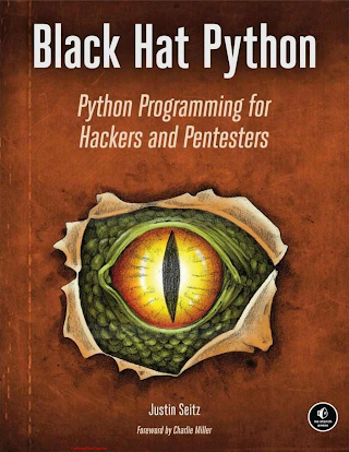 Black Hat Python, Python Programming for Hackers.pdf