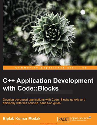 C++ Application Development with CodeBlocks.pdf