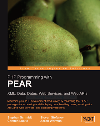 PHP Programming With PEAR (2006).pdf