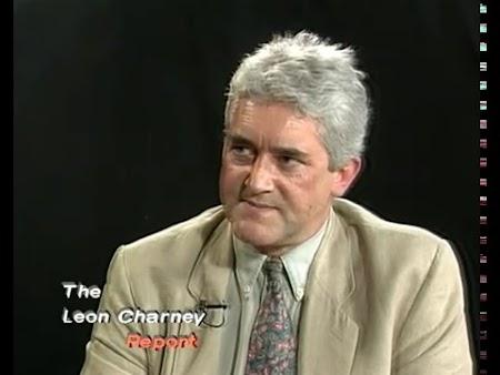 John O'Mahoney (Original Airdate 5/10/1998)