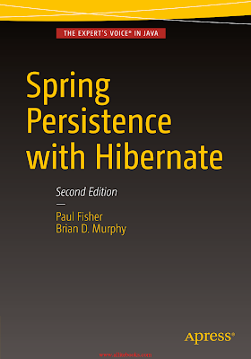 Spring Persistence with Hibernate, 2nd edition.pdf