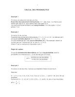 Exercices - Calcul des Probabilitées.pdf