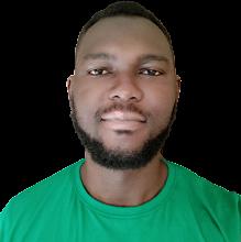 Tovieye O - Webpack developer