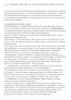 Cours sur LA PREMIERE SEMAINE DE DEVELOPPEMENT.pdf
