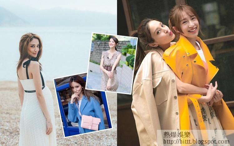 陳凱琳傳兩年抱兩再度懷孕!