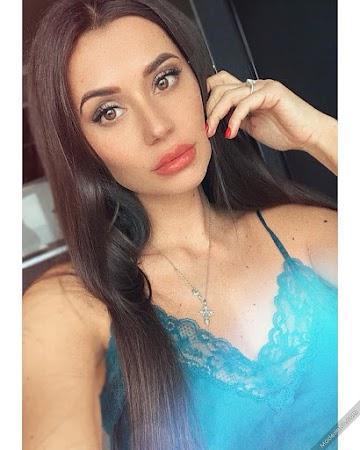 Agata Sinyavina Photo