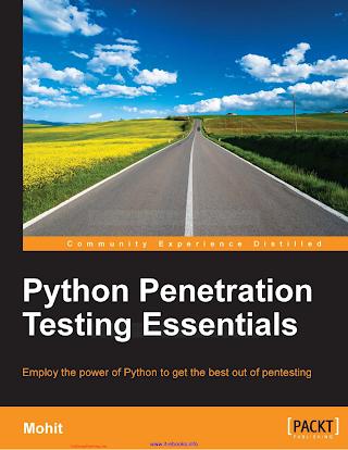 Python Penetration Testing Essentials.pdf