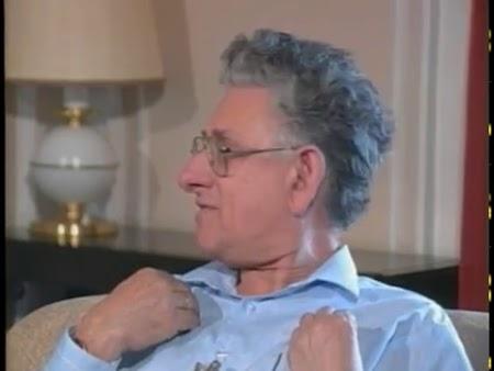 Elyakim Haetzni in Israel (Original Airdate 6/04/1989)