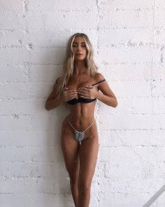 Bianca Ghezzi 39th Photo