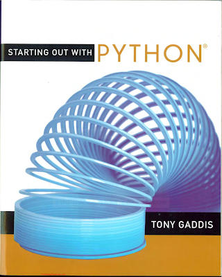 Starting Out with Python (2009).pdf