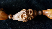 Matanii sculptate