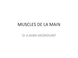 Myologie de la main.pptx