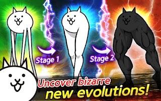 The Battle Cats Mod APk 10.0.0 [Unlimited Money]