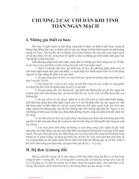 Ngat mach trong he thong dien_Chuong2_Cac chi dan khi qua tr inh ngat mach.pdf