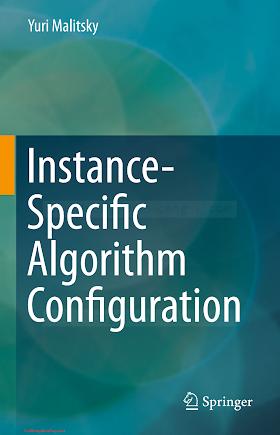 3319112295 {61CC7A71} Instance-Specific Algorithm Configuration [Malitsky 2014-11-21].pdf