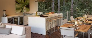Alfresco Outdoor Kitchens Kitchen Sydney