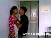 Hot Indian Desi School Girl Fucked by Boyfriend