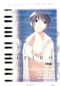 (C67) [Otaku Beam (Ootsuka Mahiro)] lirico ~[Kouhen]~   Lirico -part two- [English] [Kizlan]