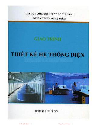ĐHCN.Giáo Trình Thiết Kế Thống Điện - Nhiều Tác Giả, 76 Trang.pdf