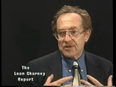 Prof. Alan Dershowitz (Original Airdate 5/4/1997)