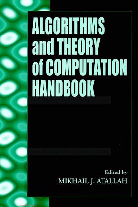 0849326494 {734F5811} Algorithms and Theory of Computation Handbook [Atallah 1998-11-23].pdf