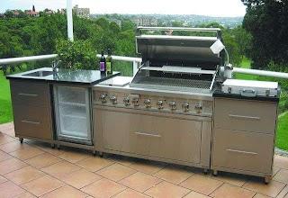 Modular Outdoor Kitchen S Melbourne Concepts