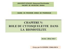 ROLE DU CYTOSQUELETTE DANS LA BIOMOTILITE.pdf