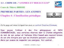 Chapitre 4  Classification périodique Cours  de Thierry Briere.pdf