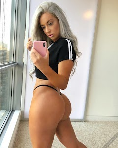 Laci Kay Somers 76th Photo