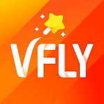 VFly App Premium APK Without Watermark
