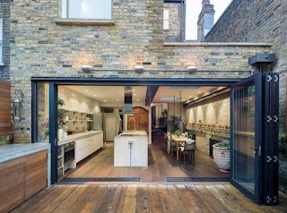 Indoor Outdoor Kitchens How to Pull Off an Kitchen Kitchen Magazine