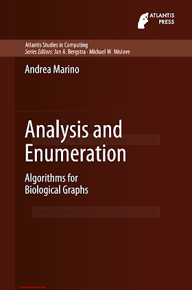 9462390967 {68C05753} Analysis and Enumeration_ Algorithms for Biological Graphs [Marino 2015-04-14].pdf