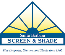 Santa Barbara Screen & Shade