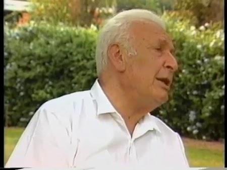 Ephraim Katzir in Israel (Original Airdate 11/04/1990)