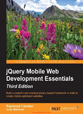 jQuery Mobile Web Development Essentials, Third Edition.pdf