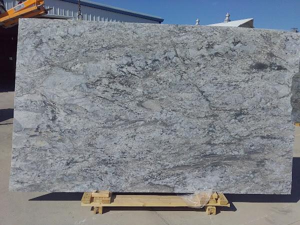 Azul Celeste – Brushed Granite #10143