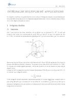 Intégrales Multiples Et Applications.pdf