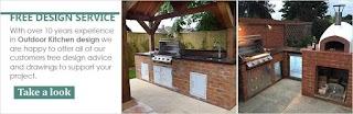 Aus Outdoor Bbq Kitchens Tralian