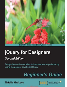 jQuery for Designers, 2nd Edition.pdf