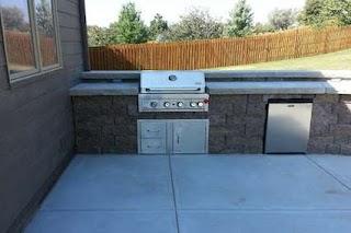 Outdoor Kitchen Omaha S Landscaping