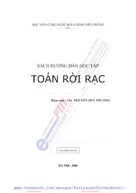 Hướng Dẫn Học Toán Rời Rạc.pdf