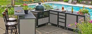 Outdoor Kitchen Distributors Dealer Portal