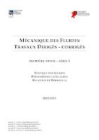 TD Mécanique des Fluides IUT1 GTE 1ère année.pdf