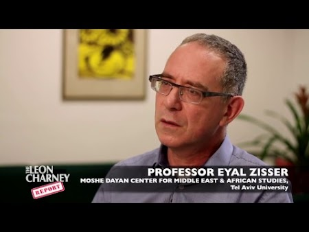 Mordechai Kedar and Eyal Zisser, Middle East, Syria and ISIS SPECIAL REPORT (Original Airdate 7/12/2015)